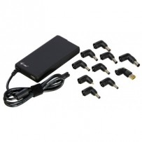 i-Tec Ultra Slim Power Adapter 100-240V/9.5-20V, USB, 90W