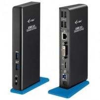 i-Tec USB3.0 Docking Station Dual HDMI/DVI + USB Charging port