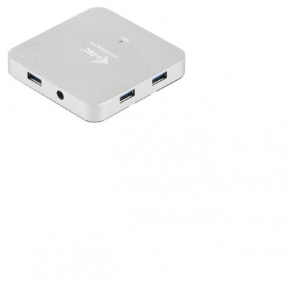 i-Tec USB3.0 HUB 7port Metal