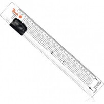 PEACH řezačka Ruler / Trimmer PC100-04, 31cm