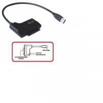 i-Tec USB3.0/SATA adaptér