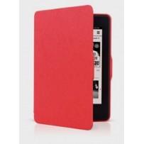 CONNECT IT pouzdro pro Amazon Kindle Paperwhite 1/2/3, červené
