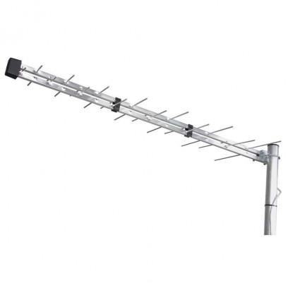 Emos anténa EM-2845 - DVB-T2/T anténa venkovní, pasivní, -200 km