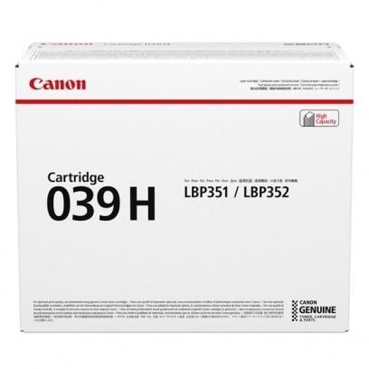 Canon Cartridge 039H