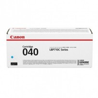 Canon Cartridge 040 Cyan