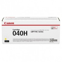 Canon Cartridge 040 H Yellow