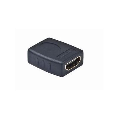 Kabel GEMBIRD red. HDMI na HDMI, F/F, zlacené kontakty, černá