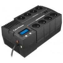 CyberPower BRICs LCD UPS 1200VA/720W - české zásuvky