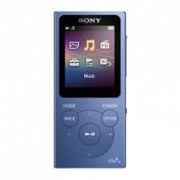 SONY NW-E394 - Digitální hudební přehrávač Walkman® 8GB - Blue