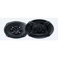 SONY XS-FB6930 Třípásmové koaxiální reproduktory 16 x 24 cm