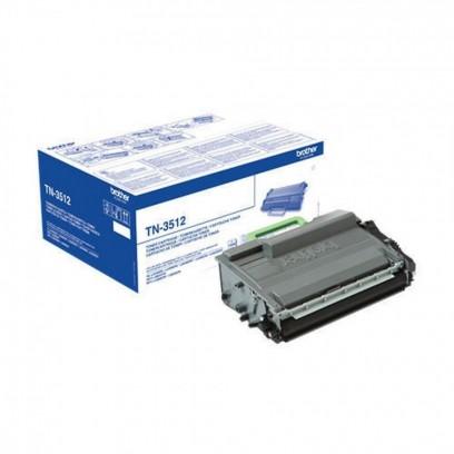 Brother-toner TN-3512 ( HL-L6xxx, DCP/MFC-L6xxx, 12 000 str. A4)