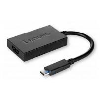 Lenovo kabel redukce USB-C to HDMI Plus Power Adapter