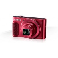 Canon PowerShot SX620HS, Red - 20MP, 25x zoom