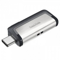 SanDisk Ultra Dual USB 32 GB flash disk, 150MB/s, USB3.1 typ C