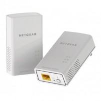 NETGEAR 1PT GIGABIT PWLINE AV2 BNDL, PL1000