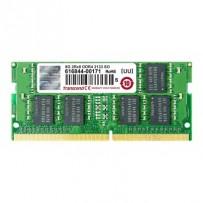 Transcend paměť 8GB SODIMM DDR4 2133MHz 2Rx8 CL15