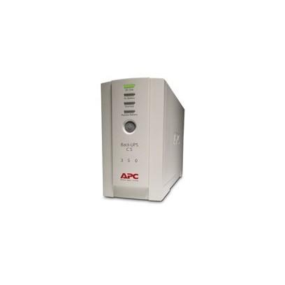 APC Back-UPS CS 350EI (210W)