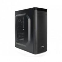 Zalman case minitower T5, mATX/mITX, bez zdroje, USB3.0, černá