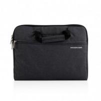 """Modecom taška HIGHFILL na notebooky do velikosti 13,3"""", 2 kapsy, černá"""