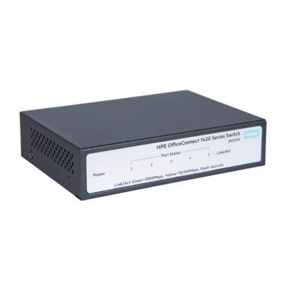 HPE 1420 5G Switch