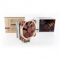 Noctua NH-U12S SE-AM4, AMD socket AM4