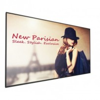 "Philips LCD D32"" 32BDL4050D - D-Line, 24/7, 4+1 Core, Android 4, 32"", IPS 8bit,H-1%, D-LED, 1920x1080, 400cd/m2, 500000:"