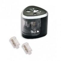 PEACH PO102 - elektrické ořezávátko na tužky