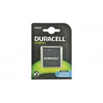 DURACELL Baterie - pro digitální fotoaparát nahrazuje Panasonic DMW-BLH7E, 7,4 V, 600 mAh