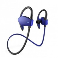 Energy Earphones Sport 1 Bluetooth Blue, Bluetooth sluchátka s mikrofonem