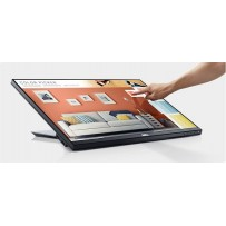 "Dell Professional P2418HT 24"" WLED/6ms/1000:1/Full HD Touch/VGA/HDMI/DP/USB/IPS panel/cerny"