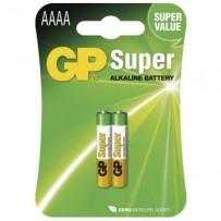 GP 25A (AAAA) - 2 ks