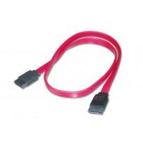 Delock adaptér DVI 24+1 samec - HDMI samice s LED