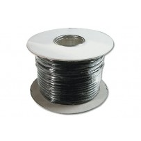 Digitus Modulární plochý kabel, 4 vodiče délka 100 M, AWG 26 bl