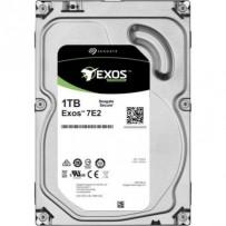 "Seagate Exos 7E2 HDD, 1TB, 3.5"", SATAIII, 128MB cache, 7.200RPM"