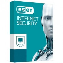 ESET Internet Security - 1 instalace na 1 rok