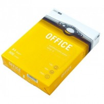 !! AKCE !! OFFICE PAPER A4, 80g/m2, 1x500listů