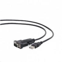 Delock kabel USB 3.0 A samec - USB 3.0 A samice ShapeCable 1 m