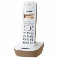 Panasonic KX-TG1611FXJ,DECT, bezdrát. telefon