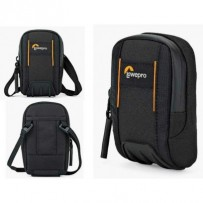 Lowepro Adventura CS 10 (7x3x11,5 cm) - Black