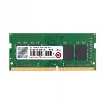 Transcend paměť 8GB SODIMM DDR4 2400 1Rx8 CL17