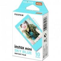 Fujifilm INSTAX Mini Blue Frame 10