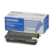 Brother-toner TN-2000 (HL-20x0 a DCP/MFC-7xx0, FAX-2920)