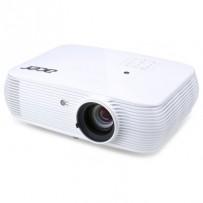 Acer P5330W DLP 3D /1280x800 WXGA /4500 ANSI/20000:1/VGA/HDMI(MHL)/1x16W repro/RJ45/ 2,73KG,
