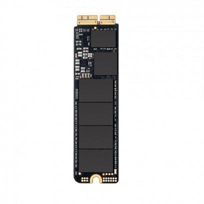 Transcend 480GB, Apple JetDrive 820 SSD, AHCI PCIe Gen3 x2, (3D TLC)