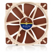Noctua NF-A20-FLX, 200x200x30 mm, 3-pin, 800 RPM