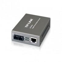 TP-Link MC200CM Transceiver 1000TX/1000FX MM, SC, 0,5 km