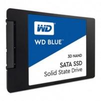 "WD BLUE SSD WDS250G2B0A 250GB SATA/600, (R:550, W:525MB/s), 2.5"""