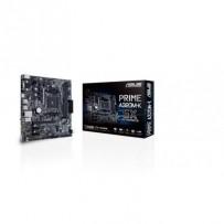ASUS PRIME A320M-K, AM4, AMD A320, 2xDDR4, 1 x PCIe 3.0/2.0 x16, SATAIII, M.2, D-sub, HDMI, mATX