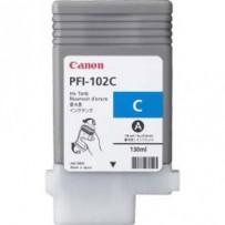 Canon cartridge PFI-102C iPF-500, 6x0, 7xx, LP-xx (PFI102C)