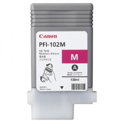 Canon cartridge PFI-102M iPF-500, 60x0, 70xx, LP-xx (PFI102M)